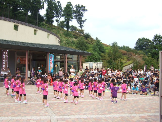 半原糸の里文化祭