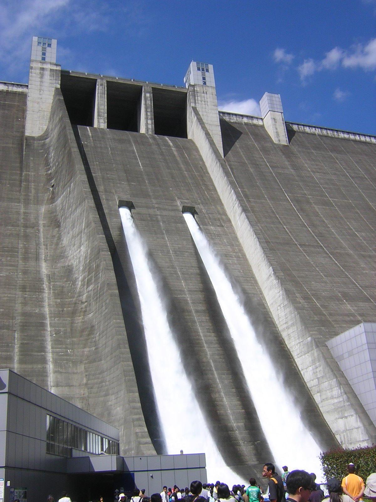 「カナフルTV」で宮ヶ瀬ダムが紹介されます!