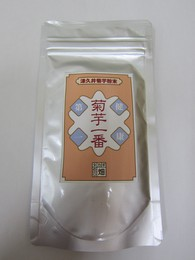津久井菊芋粉末