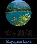 宮ケ瀬湖のご紹介ページへのリンク画像