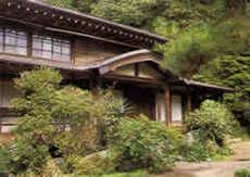 石井家住宅(かながわの建築物100選)