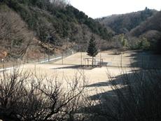 相模原市立城山湖テニスコート