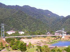 仏果山ハイキングコース