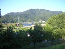 高取山ハイキングコース