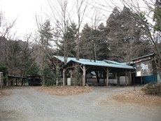 新戸キャンプ場のタイトル画像