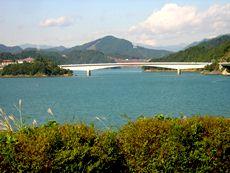 宮ヶ瀬やまびこ大橋