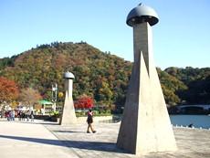 県立相模湖公園のタイトル画像