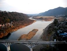 小倉橋周辺のタイトル画像