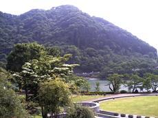 城山(津久井城)コースのタイトル画像