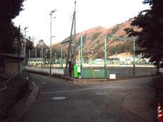 清川村運動公園
