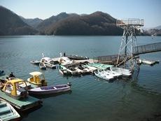 山口ボート