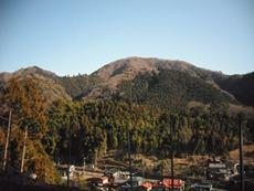 経ヶ岳・半原越ハイキングコース