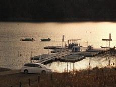 津久井観光ボートのタイトル画像
