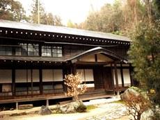 石井家住宅