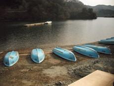 焼津ボート場のタイトル画像