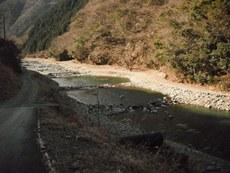 うらたんざわ渓流釣場のタイトル画像
