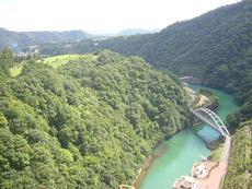 県立あいかわ公園・宮ヶ瀬ダムハイキングコースのタイトル画像