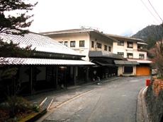 中川温泉 信玄館のタイトル画像