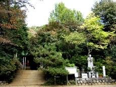 関東ふれあいの道 峰の薬師の道