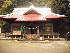 八幡神社のタイトル画像