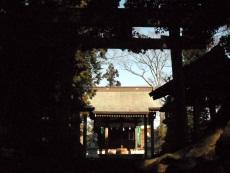 諏訪神社のタイトル画像