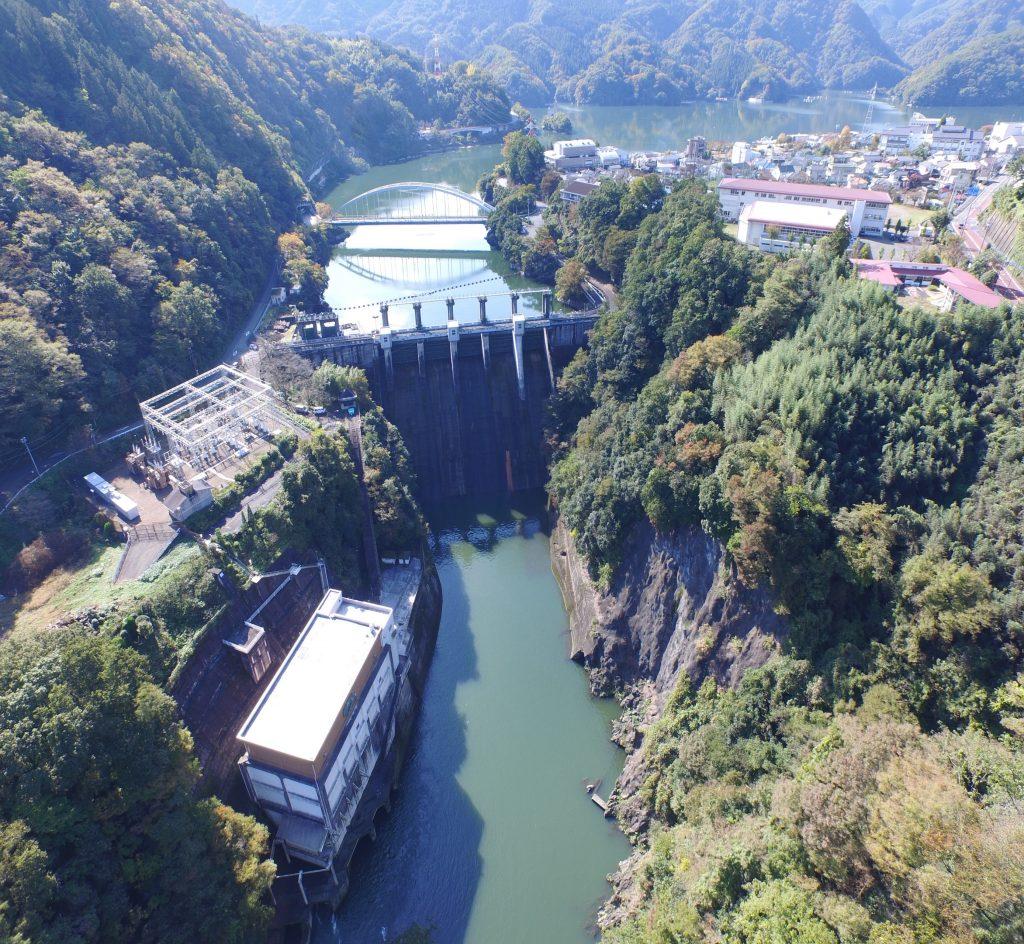 相模ダム建設70周年記念 第24回相模湖ダム祭