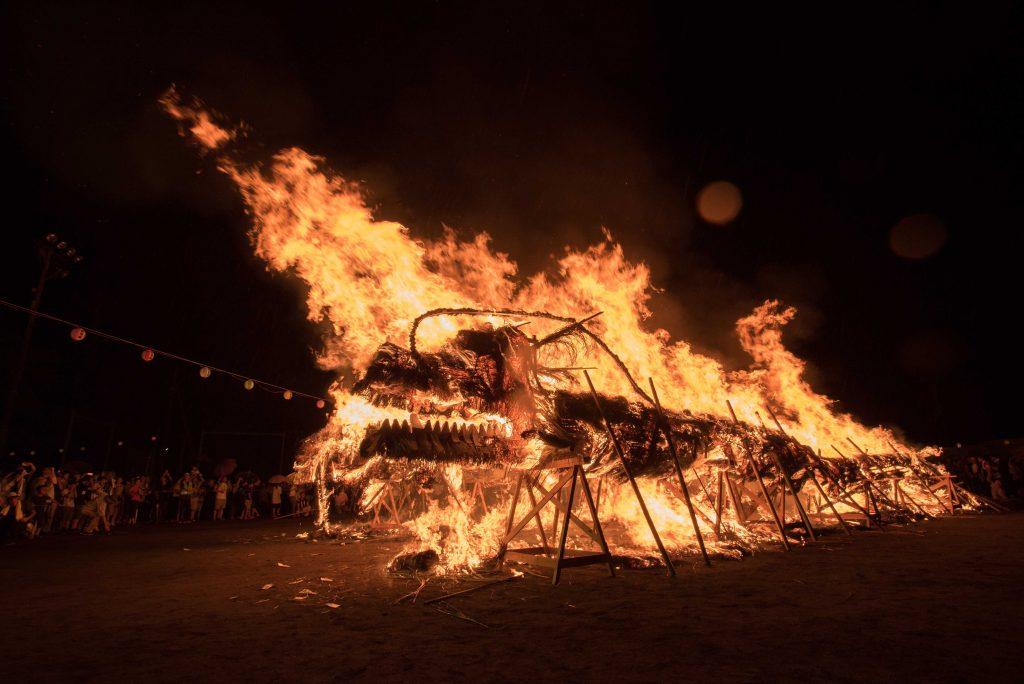 第31回青龍祭