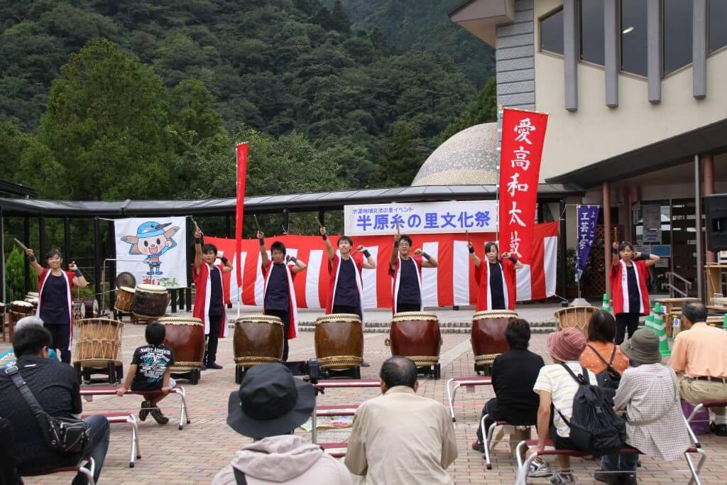 第19回 半原糸の里文化祭