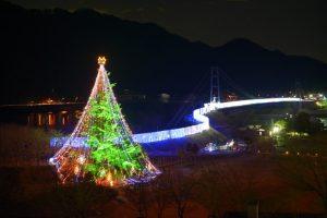 第32回宮ケ瀬クリスマスみんなのつどい~宮ケ瀬光のメルヘン~のタイトル画像