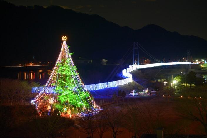 第32回宮ケ瀬クリスマスみんなのつどい~宮ケ瀬光のメルヘン~