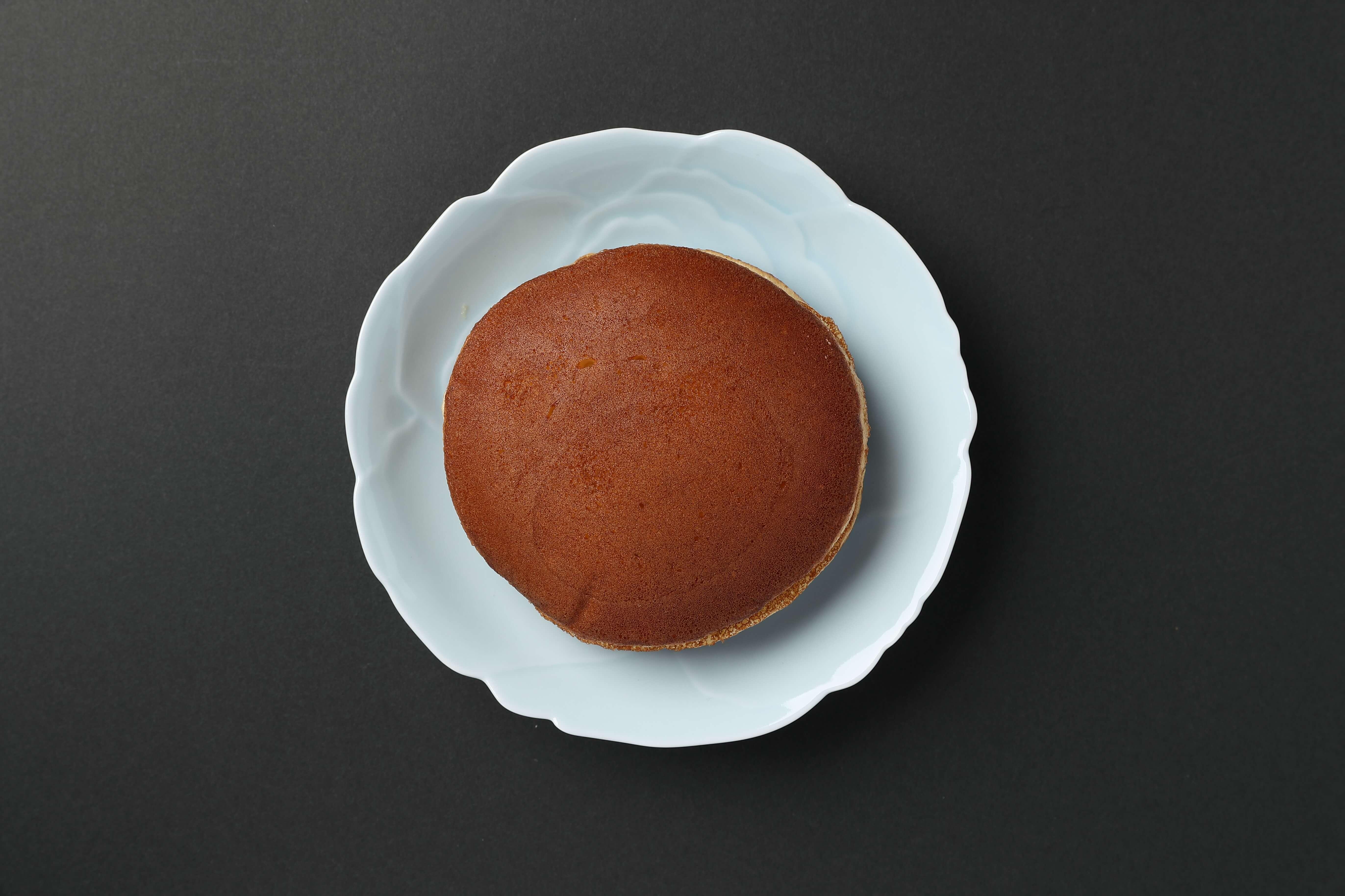 愛川銘菓どら焼