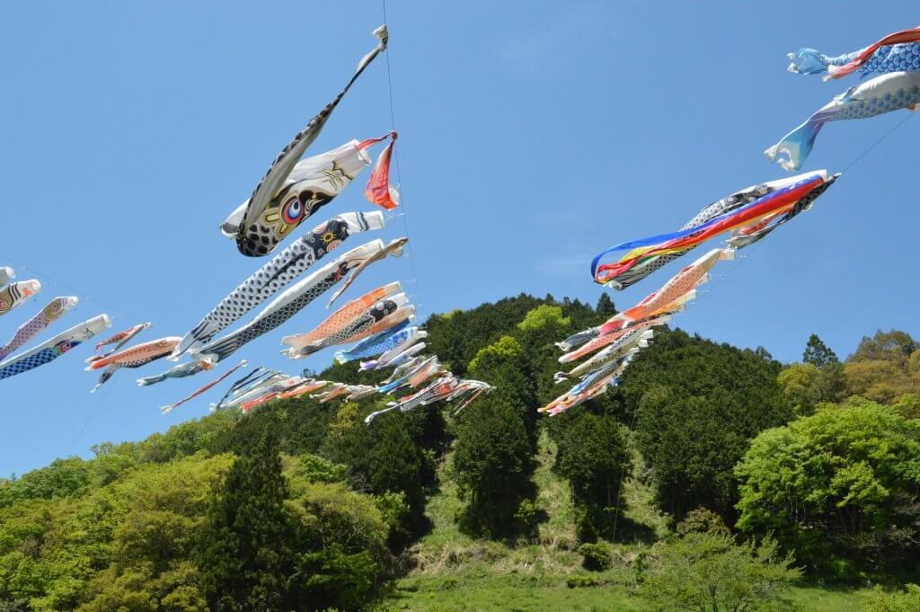 こいこいまつり〜和田の里交流祭〜