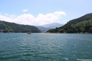 水辺に集う夏が来た !!  ~ 宮ヶ瀬湖で涼みましょうの写真