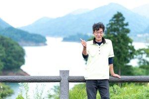 自然は大きな宝箱。ふるさとを探しにおいで。<br>ー鳥居原ふれあいの館 坂本勝津雄さんの写真