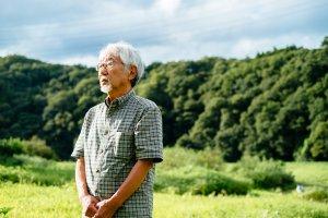 津久井と写真の共通点を見つめる <br>-NPO法人里山津久井をまもる会 安川源通さんの写真