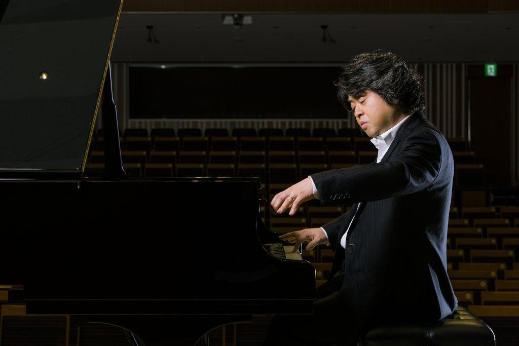若林 顕 ピアノ・リサイタル ~若林 顕、ベーゼンドルファーで「第九」を弾く!~