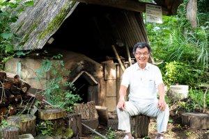 本質を追求し、知恵と体験を届ける教育者ーNPO法人共和のもり 富山基録さんの写真