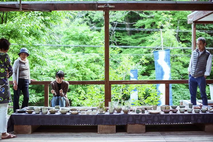 5月18日(土)・19日(日) 藤野ぐるっと陶器市 開催!!